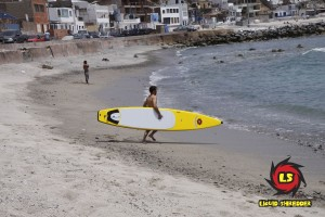 Paddleboard SUP by Liquid Shredder